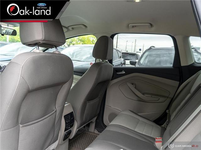 2013 Ford Escape SE (Stk: 9T290A) in Oakville - Image 26 of 27