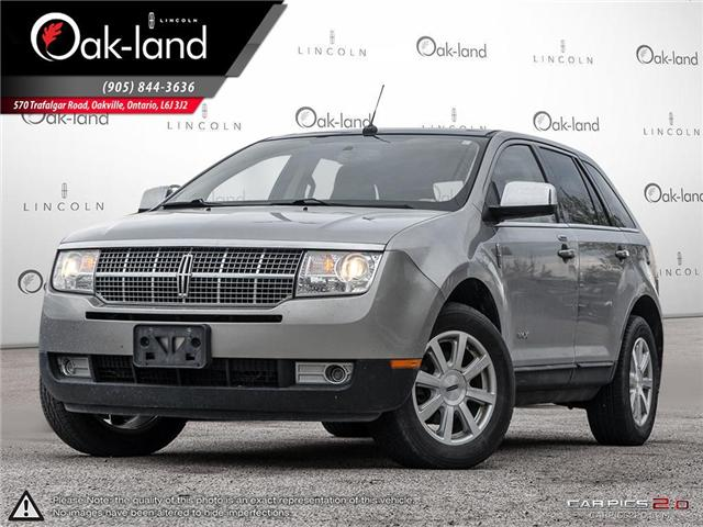 2008 Lincoln MKX Base (Stk: 9P005A) in Oakville - Image 1 of 27