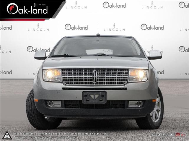 2008 Lincoln MKX Base (Stk: 9P005A) in Oakville - Image 2 of 27