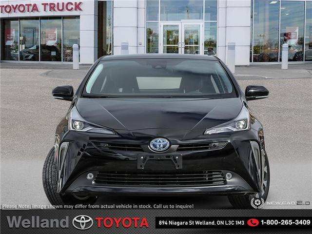 2019 Toyota Prius Technology (Stk: PRI6600) in Welland - Image 2 of 24