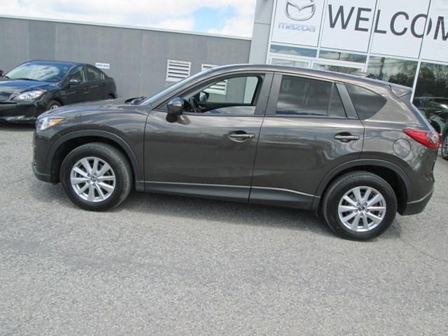 2016 Mazda CX-5 GS (Stk: 206751) in Gloucester - Image 2 of 20