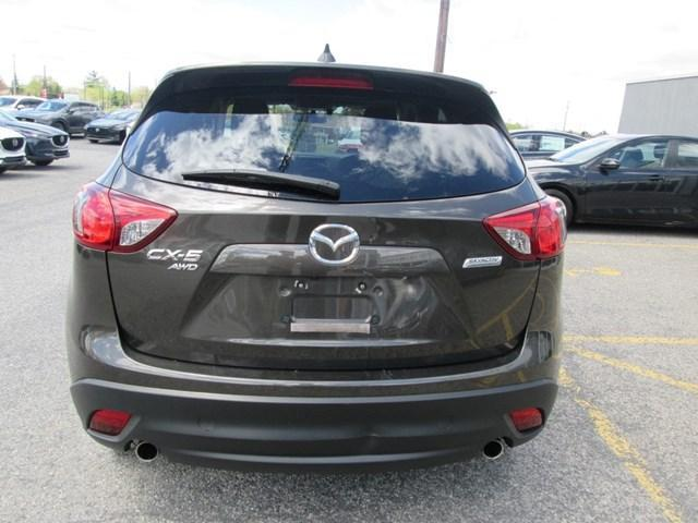 2016 Mazda CX-5 GS (Stk: 206751) in Gloucester - Image 4 of 20