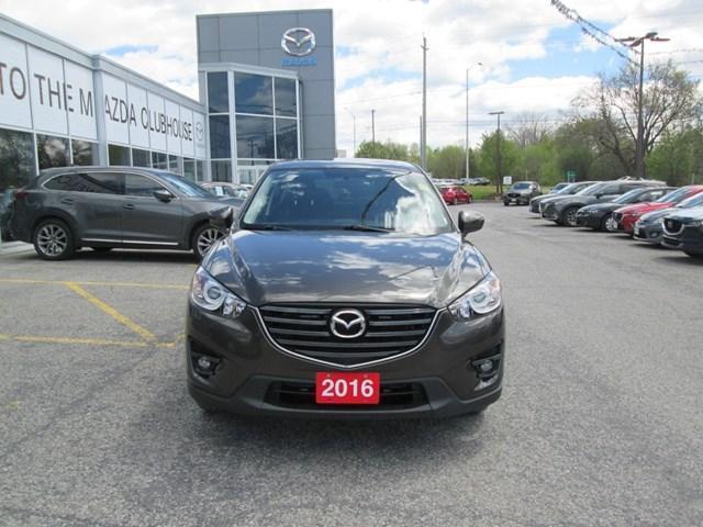 2016 Mazda CX-5 GS (Stk: 206751) in Gloucester - Image 9 of 20