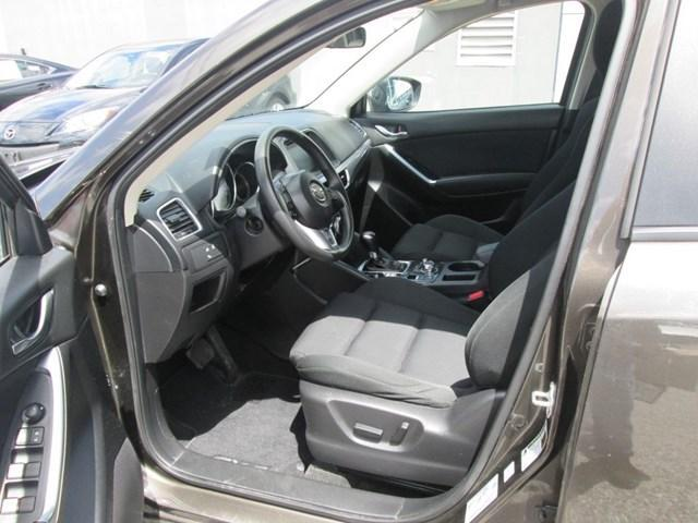 2016 Mazda CX-5 GS (Stk: 206751) in Gloucester - Image 10 of 20