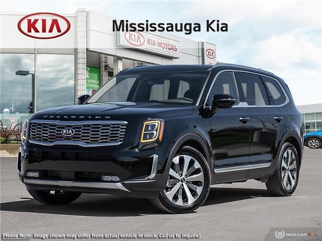 2020 Kia Telluride  (Stk: TR20001) in Mississauga - Image 1 of 24