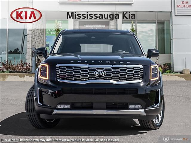 2020 Kia Telluride  (Stk: TR20001) in Mississauga - Image 2 of 24