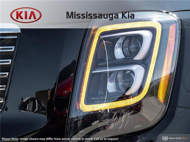 2020 Kia Telluride  (Stk: TR20001) in Mississauga - Image 10 of 24