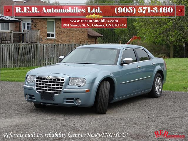 2009 Chrysler 300 Limited (Stk: ) in Oshawa - Image 1 of 14