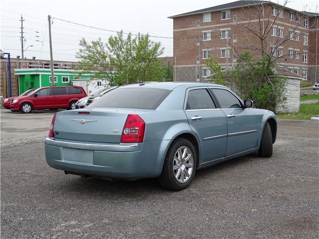 2009 Chrysler 300 Limited (Stk: ) in Oshawa - Image 3 of 14