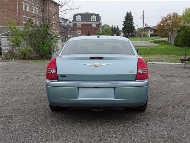 2009 Chrysler 300 Limited (Stk: ) in Oshawa - Image 4 of 14