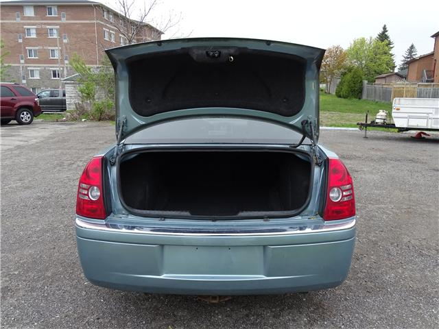 2009 Chrysler 300 Limited (Stk: ) in Oshawa - Image 6 of 14