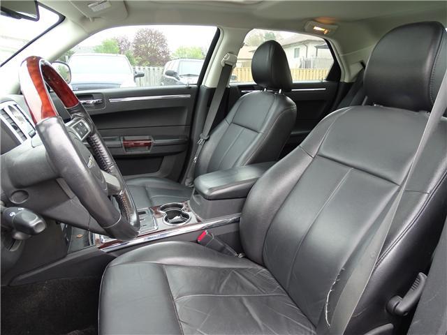 2009 Chrysler 300 Limited (Stk: ) in Oshawa - Image 13 of 14