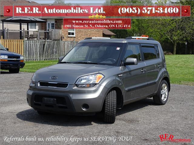 2011 Kia Soul 2.0L 2u (Stk: ) in Oshawa - Image 1 of 11