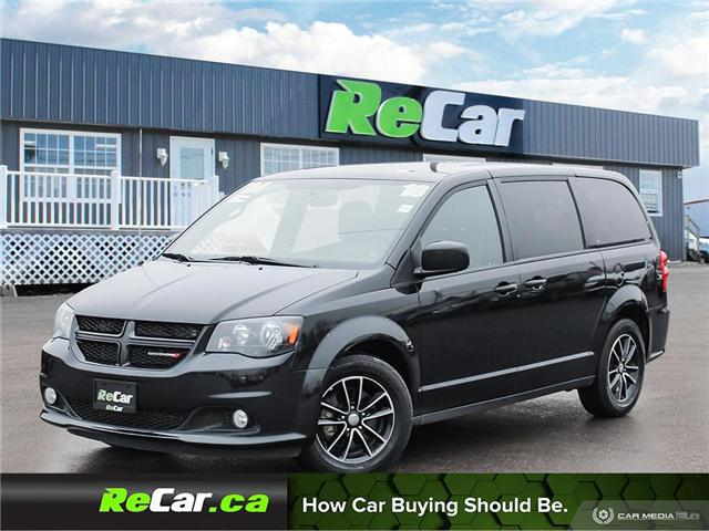 2018 Dodge Grand Caravan GT (Stk: 190581A) in Fredericton - Image 1 of 24