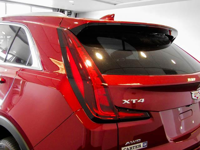 2019 Cadillac XT4 Premium Luxury (Stk: C9-51180) in Burnaby - Image 12 of 24