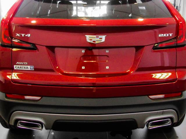 2019 Cadillac XT4 Premium Luxury (Stk: C9-51180) in Burnaby - Image 14 of 24