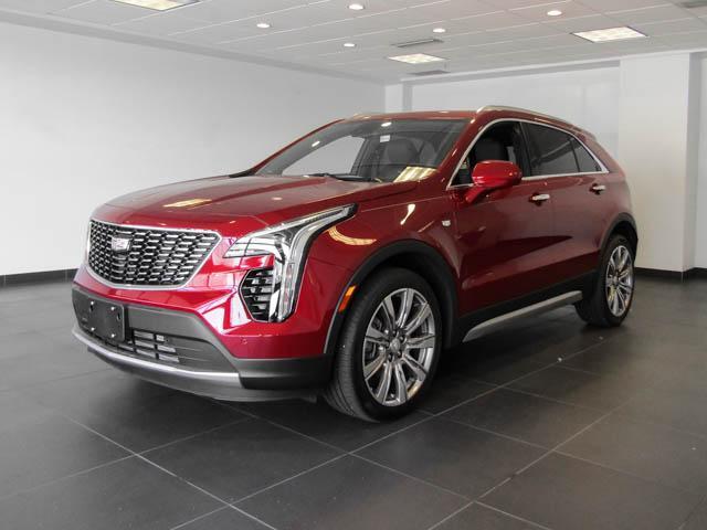 2019 Cadillac XT4 Premium Luxury (Stk: C9-51180) in Burnaby - Image 8 of 24