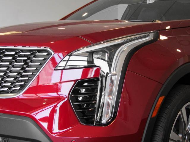 2019 Cadillac XT4 Premium Luxury (Stk: C9-51180) in Burnaby - Image 11 of 24