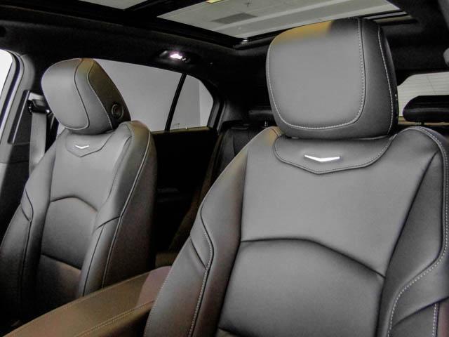 2019 Cadillac XT4 Premium Luxury (Stk: C9-51180) in Burnaby - Image 18 of 24