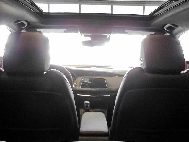 2019 Cadillac XT4 Premium Luxury (Stk: C9-51180) in Burnaby - Image 24 of 24