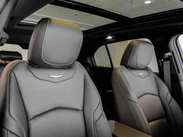 2019 Cadillac XT4 Premium Luxury (Stk: C9-51180) in Burnaby - Image 20 of 24