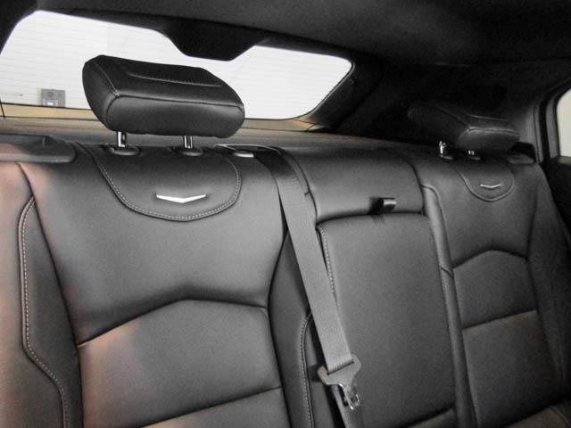 2019 Cadillac XT4 Premium Luxury (Stk: C9-51180) in Burnaby - Image 21 of 24