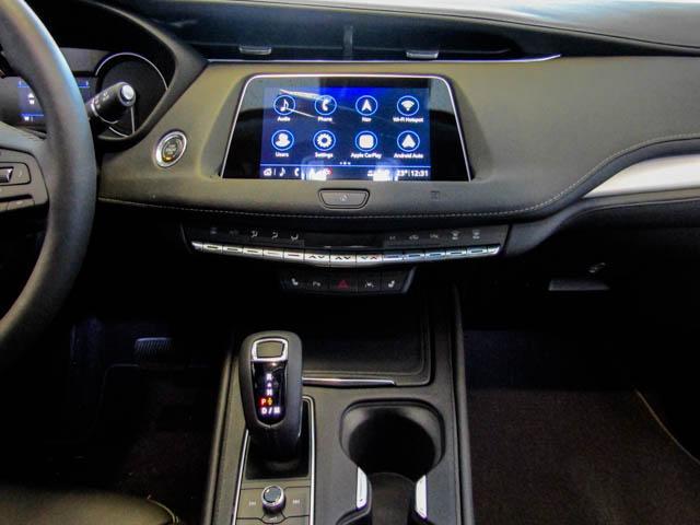 2019 Cadillac XT4 Premium Luxury (Stk: C9-51180) in Burnaby - Image 19 of 24