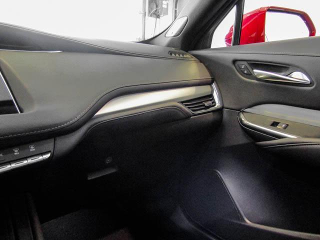 2019 Cadillac XT4 Premium Luxury (Stk: C9-51180) in Burnaby - Image 22 of 24