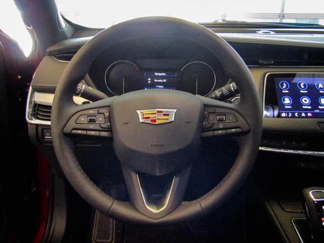 2019 Cadillac XT4 Premium Luxury (Stk: C9-51180) in Burnaby - Image 16 of 24