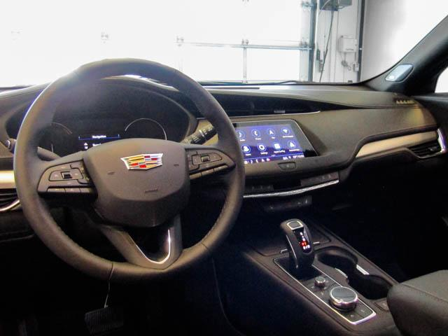 2019 Cadillac XT4 Premium Luxury (Stk: C9-51180) in Burnaby - Image 17 of 24