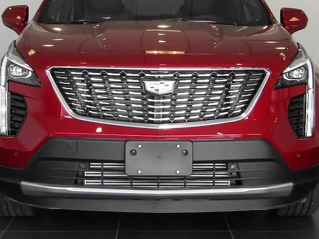 2019 Cadillac XT4 Premium Luxury (Stk: C9-51180) in Burnaby - Image 10 of 24