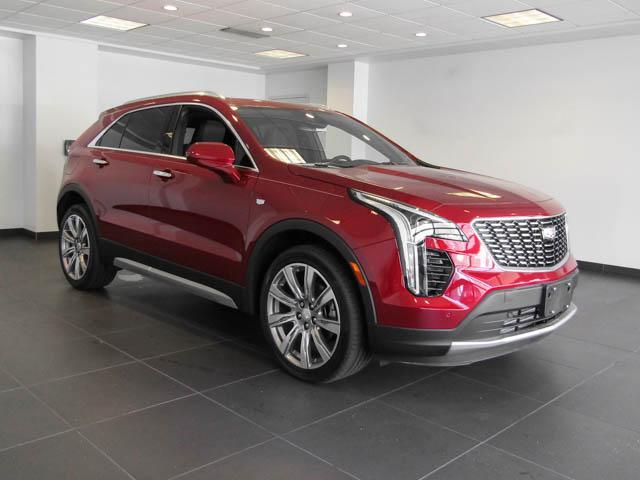 2019 Cadillac XT4 Premium Luxury (Stk: C9-51180) in Burnaby - Image 2 of 24