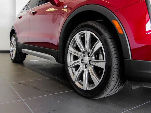 2019 Cadillac XT4 Premium Luxury (Stk: C9-51180) in Burnaby - Image 13 of 24