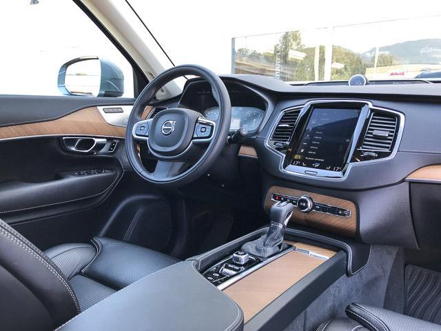 2018 Volvo XC90 T6 Inscription NAVIGATION - MOONROOF
