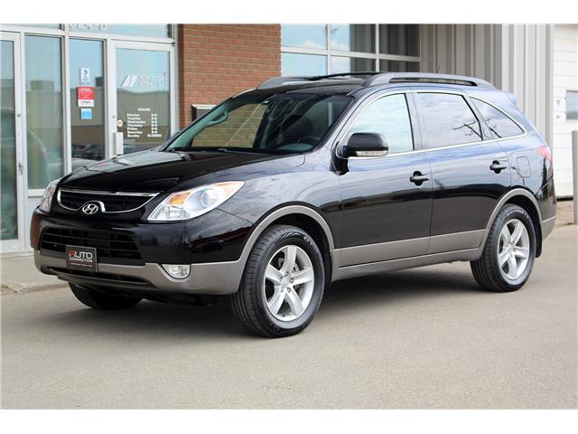 2012 Hyundai Veracruz GLS (Stk: 202454) in Saskatoon - Image 1 of 25