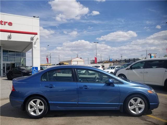 2008 Honda Civic EX-L (Stk: U194171V) in Calgary - Image 2 of 22