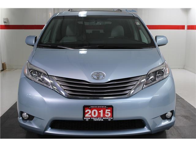 2015 Toyota Sienna XLE 7 Passenger (Stk: 298200S) in Markham - Image 3 of 26
