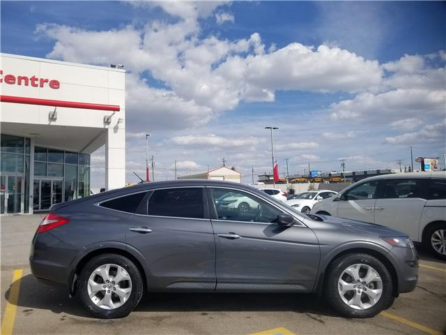2010 Honda Accord Crosstour EX-L (Stk: U194158V) in Calgary - Image 2 of 27