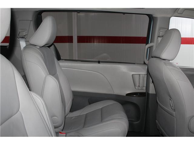 2015 Toyota Sienna XLE 7 Passenger (Stk: 298200S) in Markham - Image 21 of 26