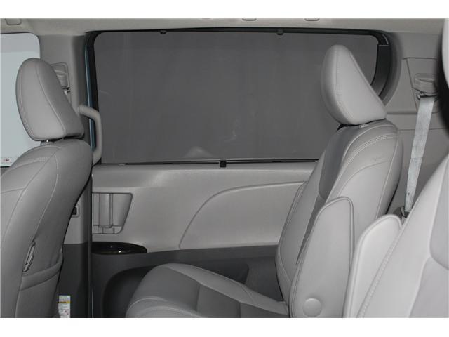 2015 Toyota Sienna XLE 7 Passenger (Stk: 298200S) in Markham - Image 20 of 26