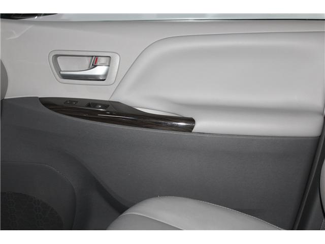 2015 Toyota Sienna XLE 7 Passenger (Stk: 298200S) in Markham - Image 16 of 26