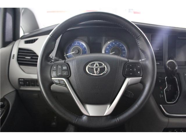 2015 Toyota Sienna XLE 7 Passenger (Stk: 298200S) in Markham - Image 11 of 26