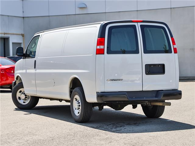 2018 Chevrolet Express 2500 Work Van (Stk: P3435) in Welland - Image 2 of 21