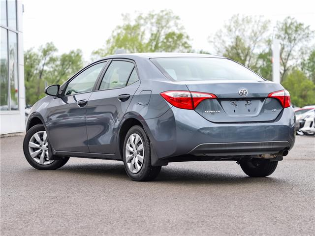2014 Toyota Corolla LE (Stk: YAH6545A) in Welland - Image 2 of 23