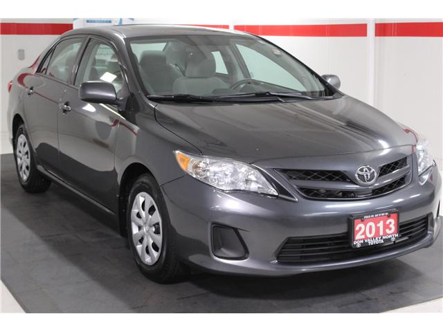 2013 Toyota Corolla CE (Stk: 298322S) in Markham - Image 2 of 24