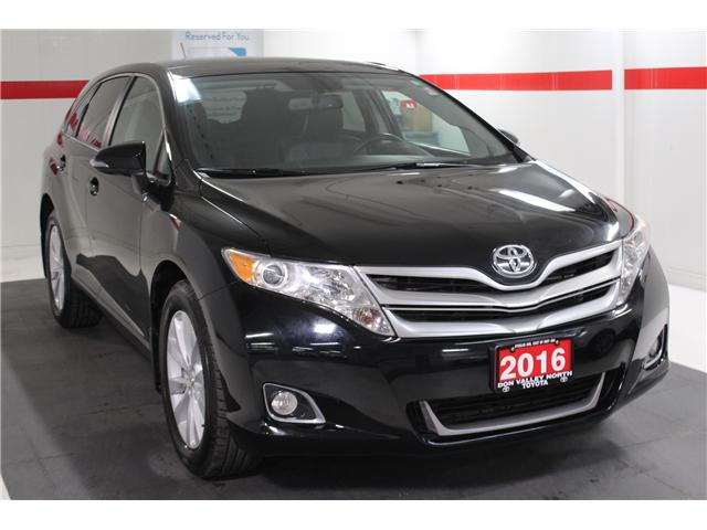 2016 Toyota Venza Base (Stk: 298164S) in Markham - Image 2 of 31
