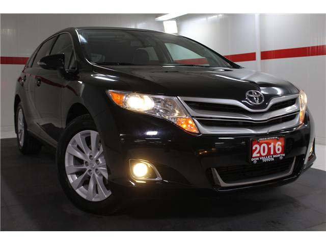 2016 Toyota Venza Base (Stk: 298164S) in Markham - Image 1 of 31