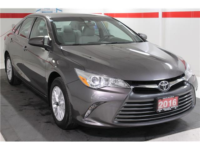 2016 Toyota Camry LE (Stk: 298133S) in Markham - Image 2 of 25