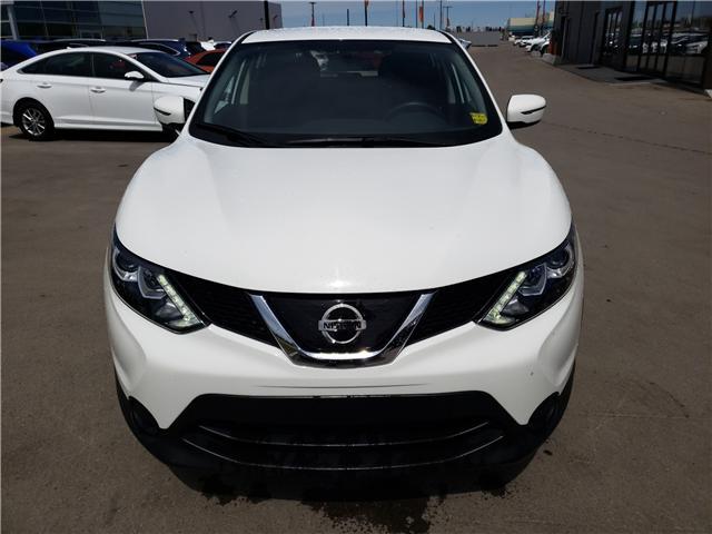 2019 Nissan Qashqai SV (Stk: H2395) in Saskatoon - Image 2 of 18
