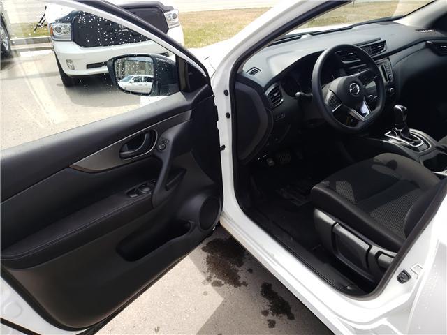 2019 Nissan Qashqai SV (Stk: H2395) in Saskatoon - Image 8 of 18